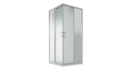 Box Doccia 90x90cm Altezza 190cm...