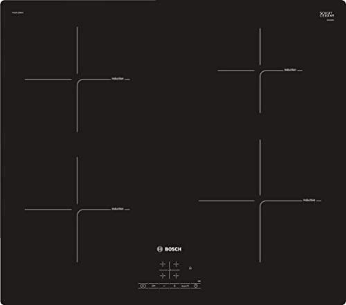 Bosch Serie 4 PUE611BB1E piano cottura...