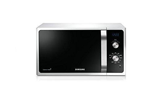 Samsung MG23F301ECW Forno Microonde...