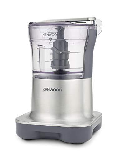 Kenwood Quad Blade CH250 Tritatutto, 500...
