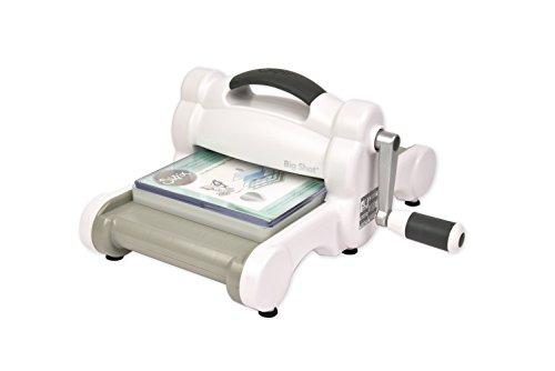Sizzix Big Shot Machine Only 660200 -...