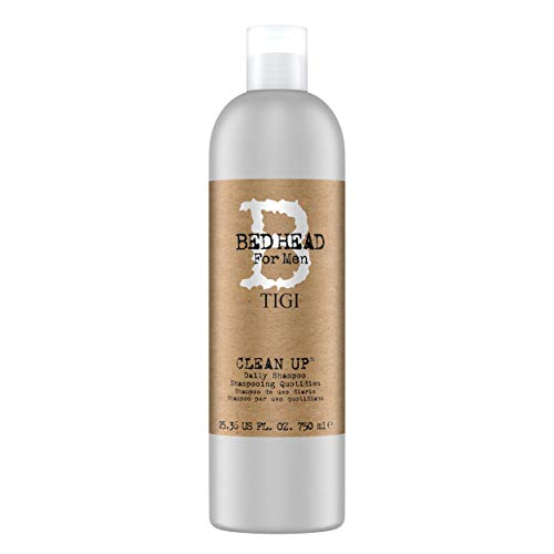 TIGI Bed Head Clean Up, Shampoo ad Uso...