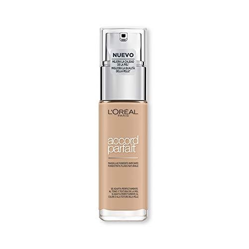 L'Oréal Paris MakeUp Fondotinta Accord...