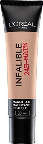 L'Oréal Paris Infaillible 24HMat...