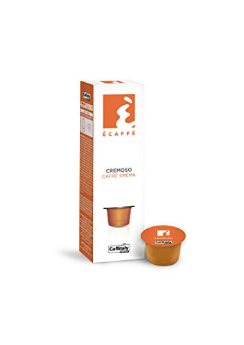 50 Capsule Caffè Cremoso Caffitaly...