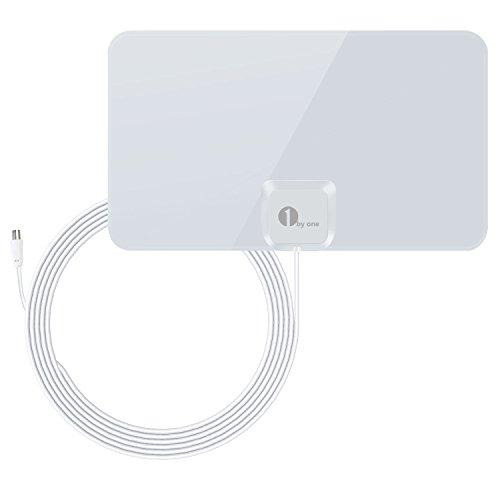 1byone Antenna interna per TV, DTT e...