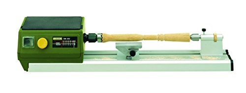 Proxxon 27020, Torni (5000 RPM), Verde