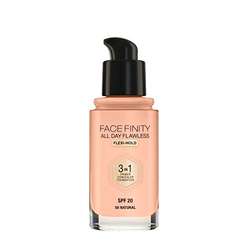 Max Factor Facefinity All Day Flawless 3...
