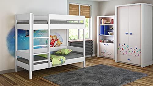 Children's Beds Home Letti a Castello -...