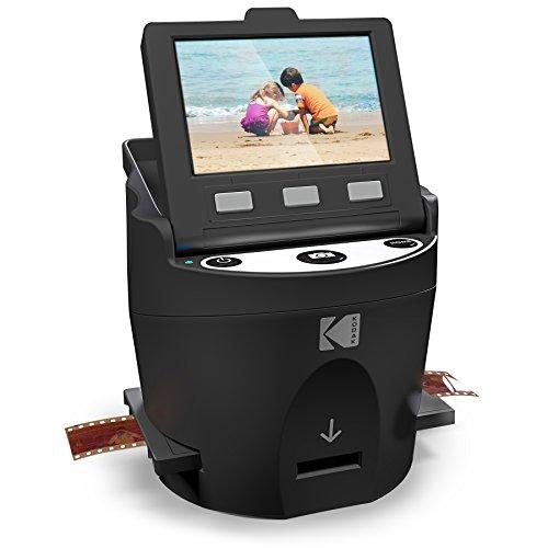 KODAK SCANZA - Scanner digitale per...