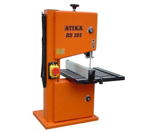 Atika 302410 - Sega a nastro BS 205