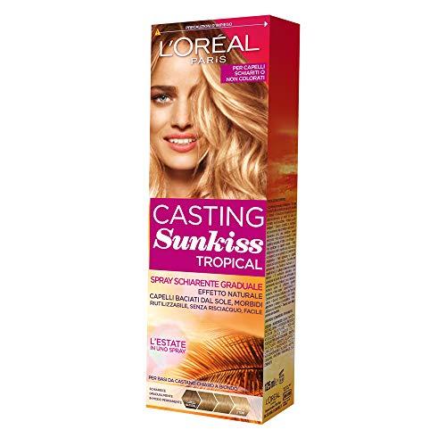 L'Oréal Paris Spray Schiarente Graduale...