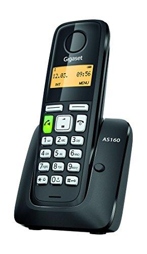 Gigaset AS160 Telefono Cordless,...