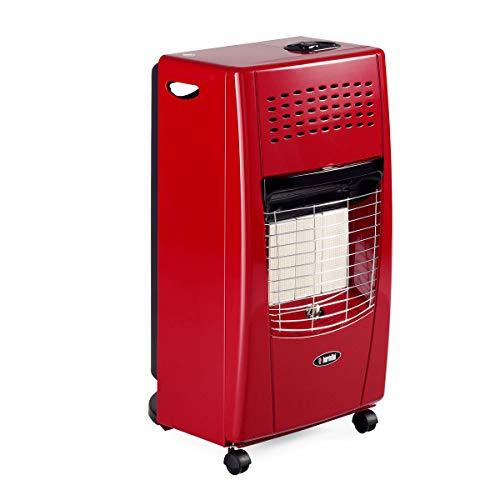 Bartolini IB203IT Stufa a Gas, 4200 W,...
