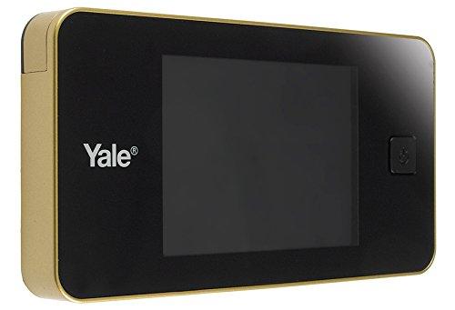 Yale 45-0500-1432-00-02-01 Spioncino...