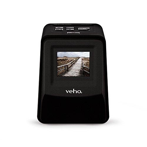 Veho VFS-014-SF Smartfix 14 Scanner Film