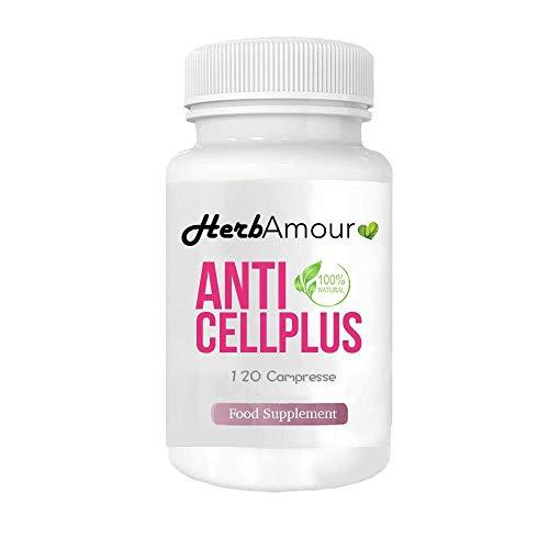 HerbAmour AntiCellPlus | Integratore...