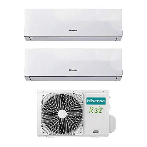 Condizionatore Climatizzatore Inverter...
