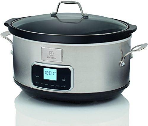 Electrolux ESC7400 Slow Cooker - Pentola...