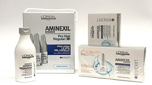 L'Oréal Serie Expert Aminexil Kit...