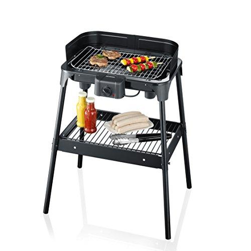 Severin PG 2792 Barbecue-Grill 2500W,...