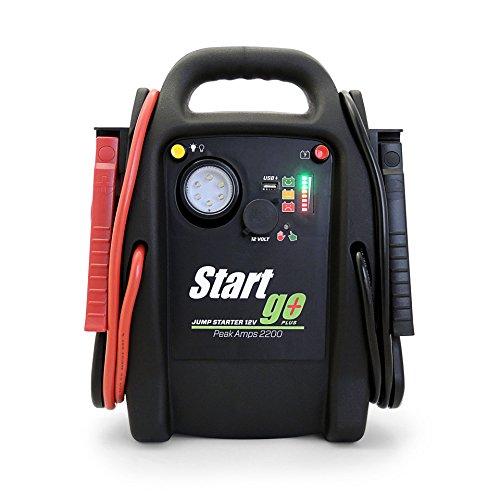 Intec SG2200 Start Go Plus Avviatore...