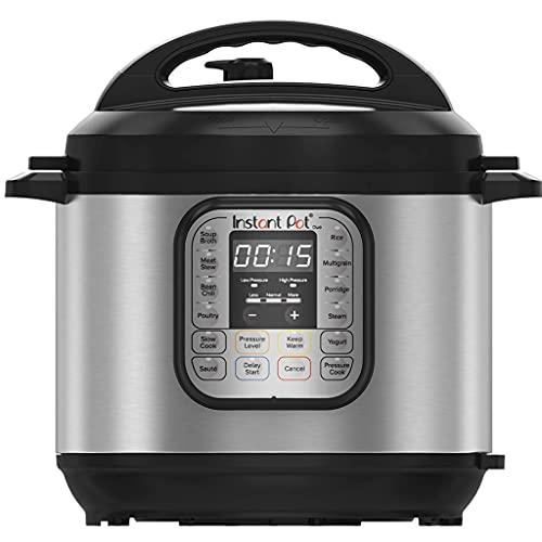 Instant Pot IP-DUO60 Pentola elettrica a...