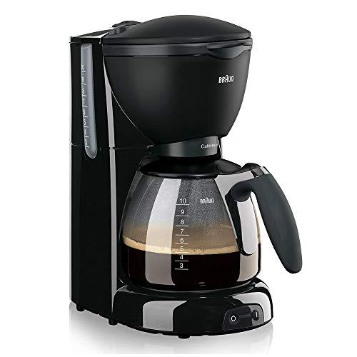 Braun Kf560 Macchina per caffè...