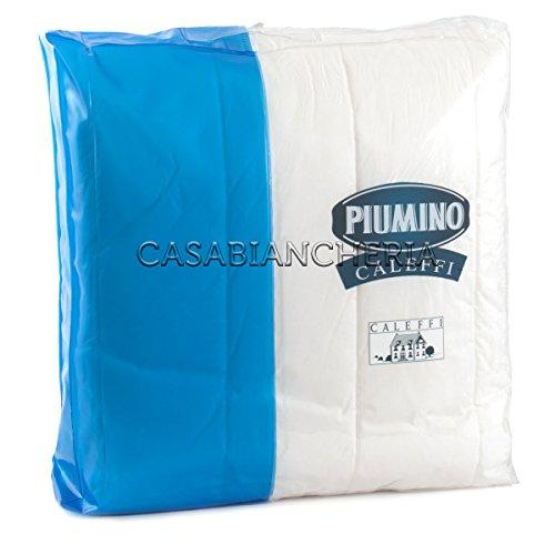 Caleffi Leggero Piumino poliestere,...