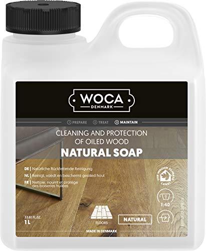 WOCA 511010A Sapone naturale per la...