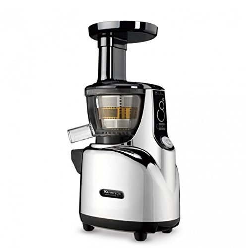 Kuvings Silent Juicer NS998 silver...