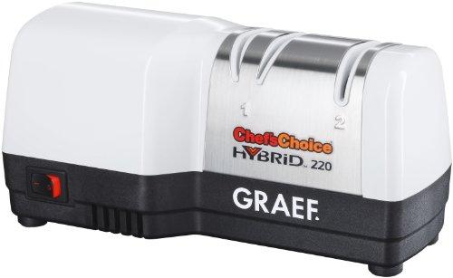 Graef CC80 Bianco