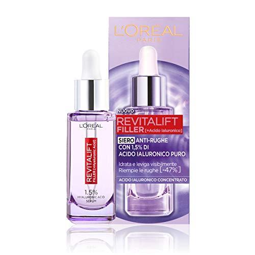 L'Oréal Paris Siero Viso Revitalift...