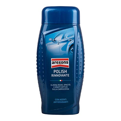 AREXONS POLISH RINNOVANTE 500 ml, Polish...