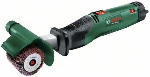 Bosch PRR 250 ES Rullo Abrasivo, 250 W