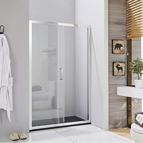 Box doccia porta scorrevole per nicchia...