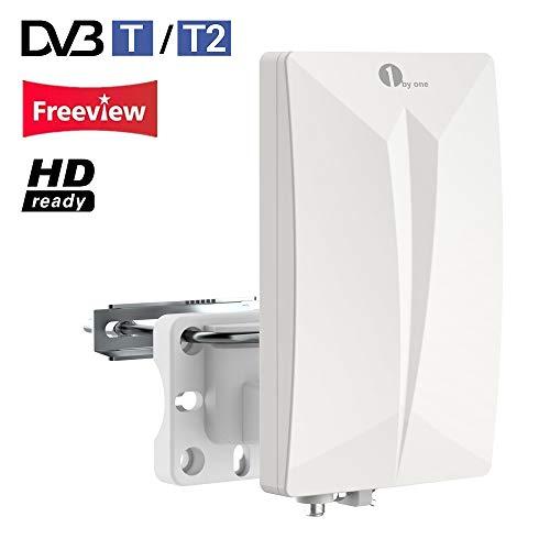 1byone Antenna TV Digitale per Interno e...