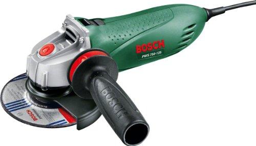 Bosch PWS 1000-125 CE Smerigliatrice...