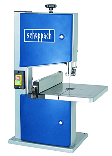 Scheppach - Sega a nastro, 230 V, 250 W,...
