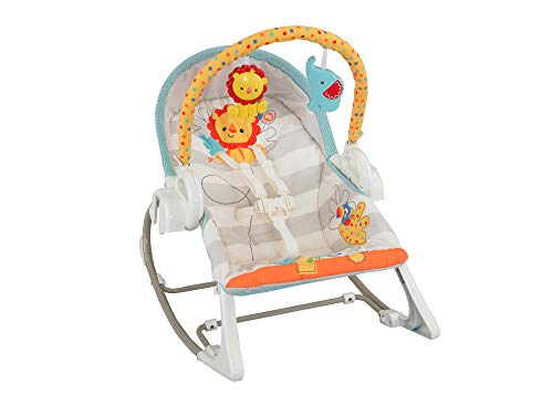 Fisher-Price Baby Gear - Altalena 3-in-1...
