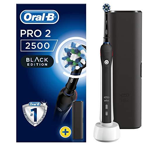 Oral-B Pro 2 2500 Spazzolino Elettrico...