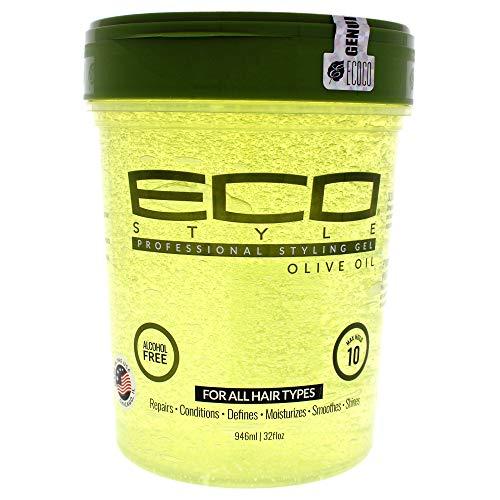 Eco Styler gel modellante per capelli...