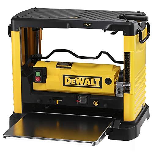 DEWALT DW733-QS Pialla a Spessore 317mm...