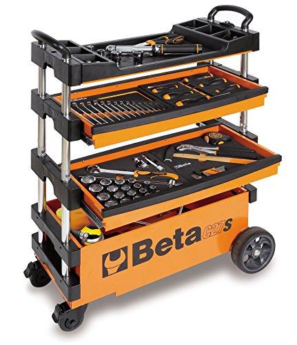 Beta C27S-O 27000201 Carrello Porta...