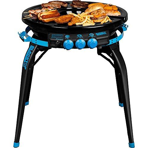 Blacktop 360 'Party-Grill' - Barbecue...
