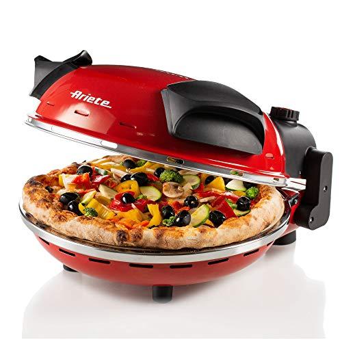 Ariete 909 pizza in 4 minuti, Forno per...
