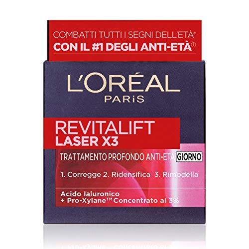 L'Oréal Paris Crema Viso Giorno...