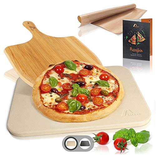 Amazy Pietra refrattaria per pizza da...