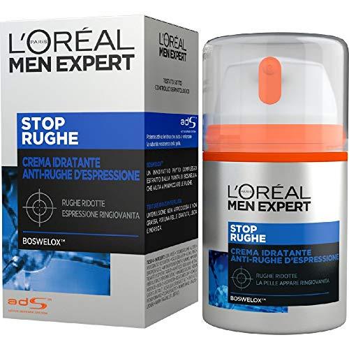 L'Oréal Paris Men Expert Stop Rughe,...