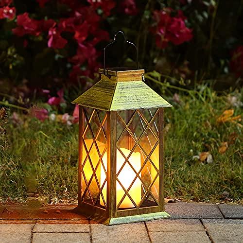 Lanterna Solare Giardino...